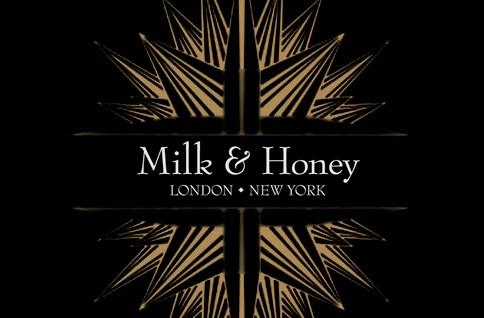 milk honey 1 Najlepsze bary na świecie