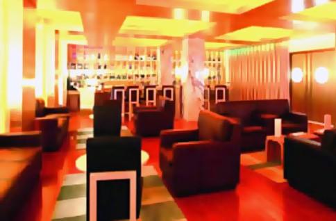 velvet lounge shanghai 1 Najlepsze bary na świecie