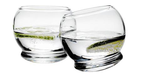 glassware02 Alkoholowy zawrót głowy