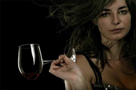 glassware17 Alkoholowy zawrót głowy