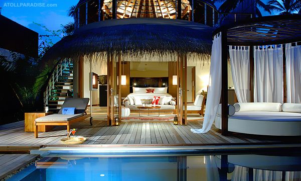 W Resort & Spa
