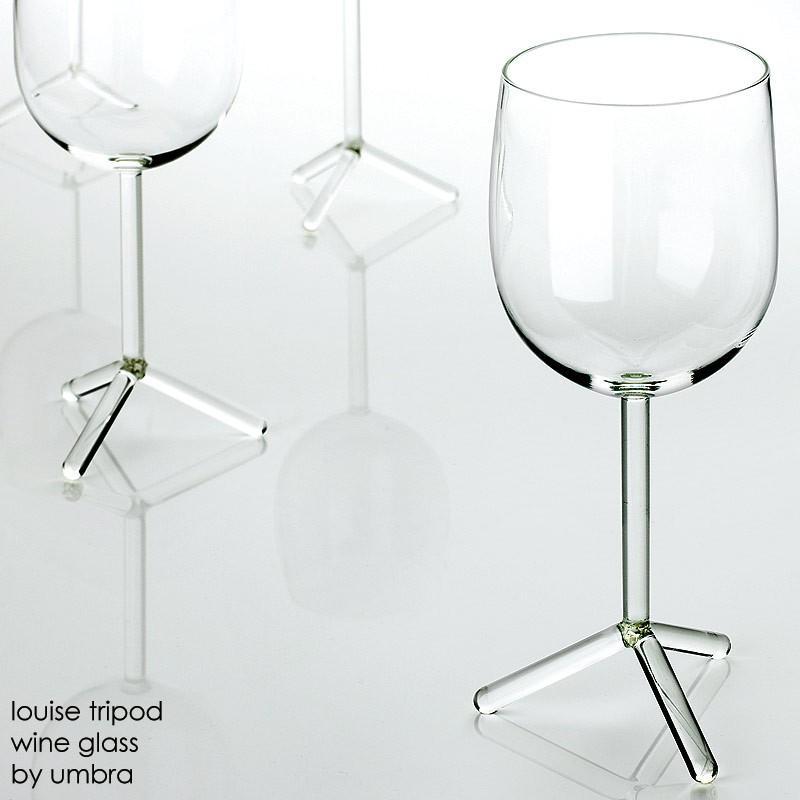 trojnoga szklanka Alkoholowy zawrót głowy