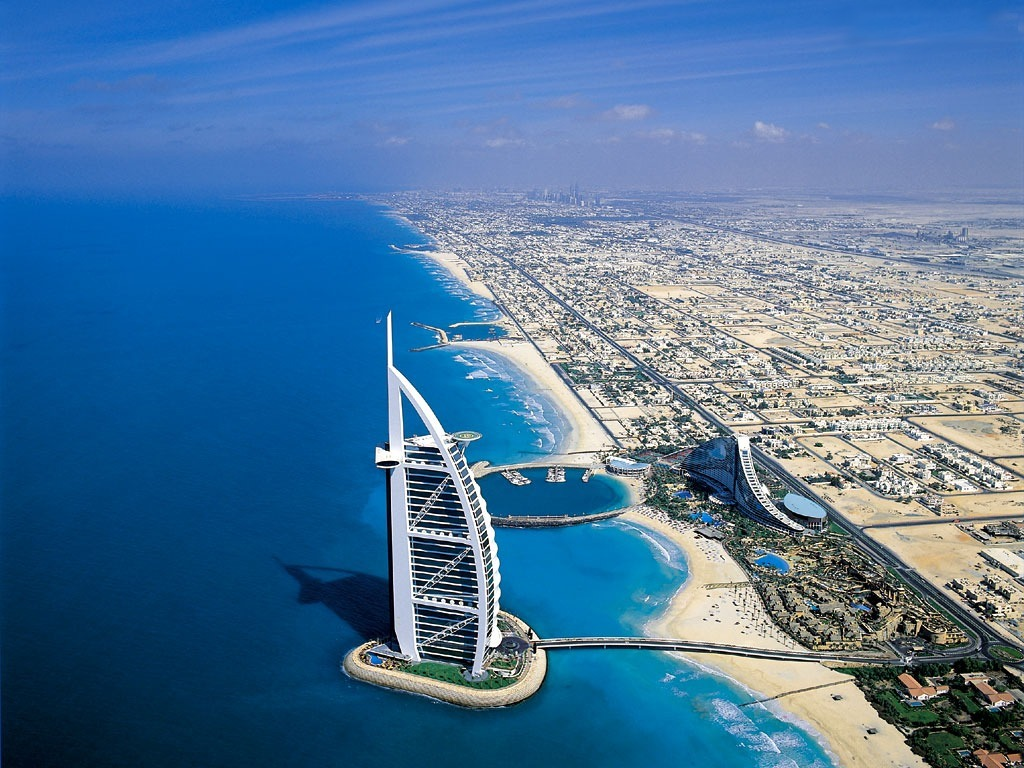 Burj Al Arab Hotel Dla Bogów Eleganta Pl