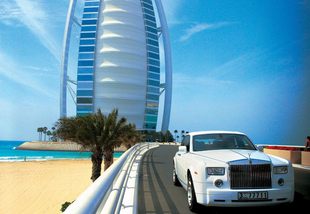 burj al arab hotel dla bogaw 006 Burj al Arab hotel dla Bogów
