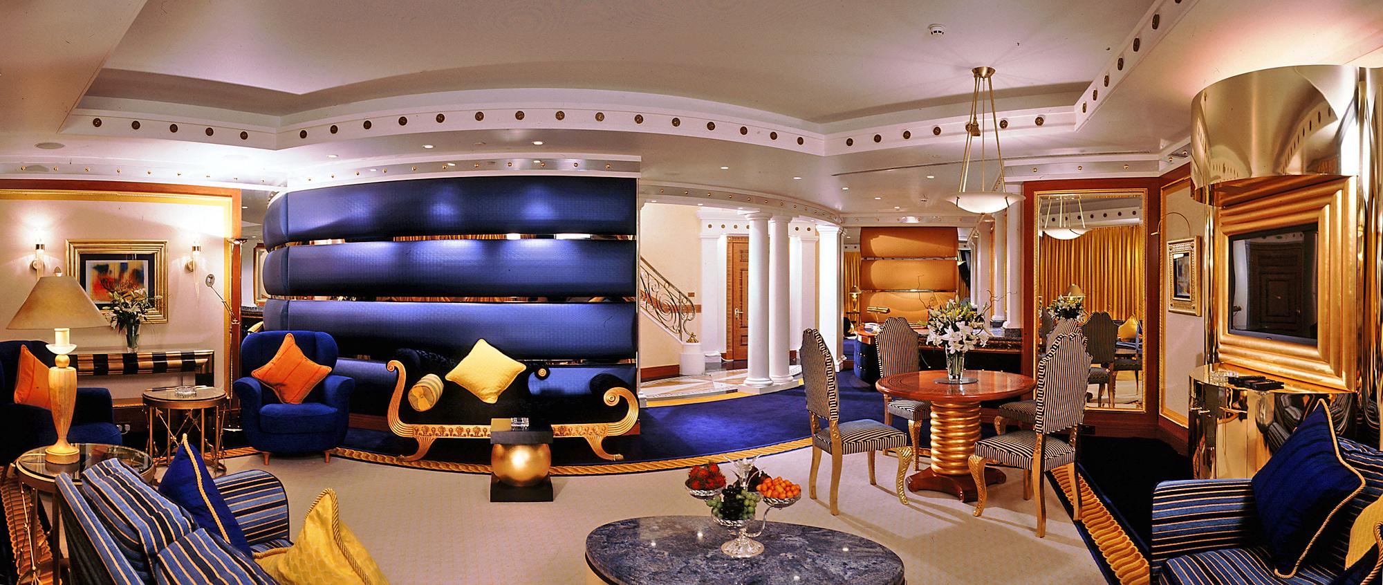 burj al arab hotel dla bogaw 007 Burj al Arab hotel dla Bogów