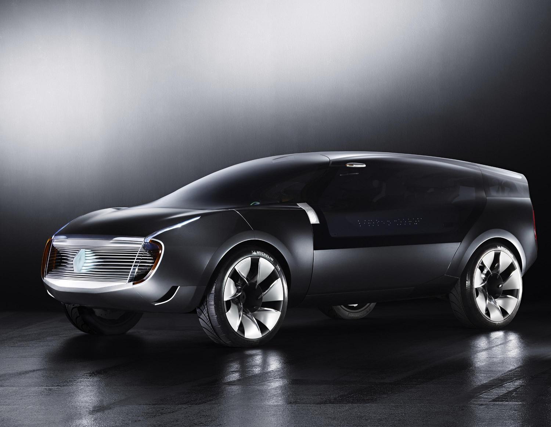 Ondelios - pojazd przyszłości