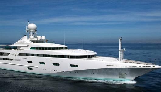 mariana1 5 luksusowych jachtów