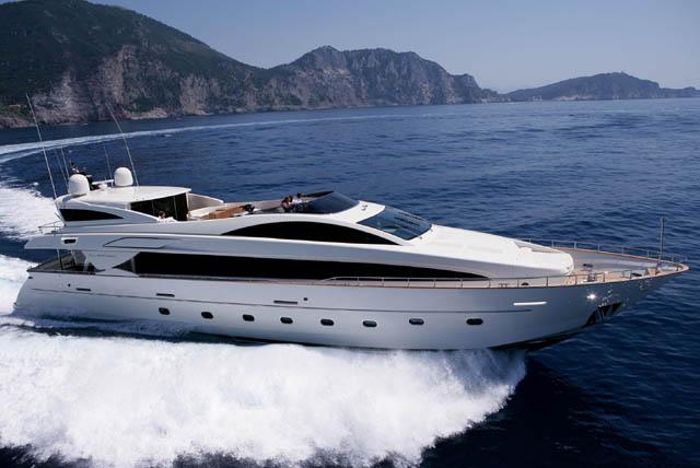 riva 115 athena1 5 luksusowych jachtów