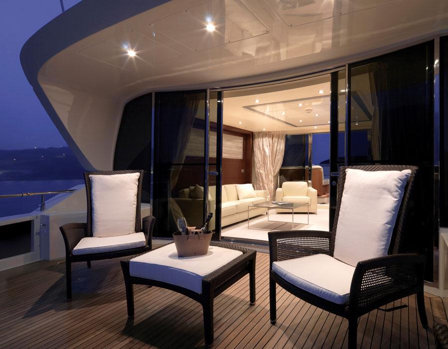 riva 115 athena3 5 luksusowych jachtów