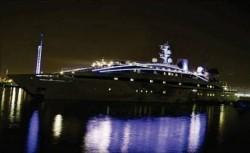 rm elegant luxury charter3 250x153 5 luksusowych jachtów