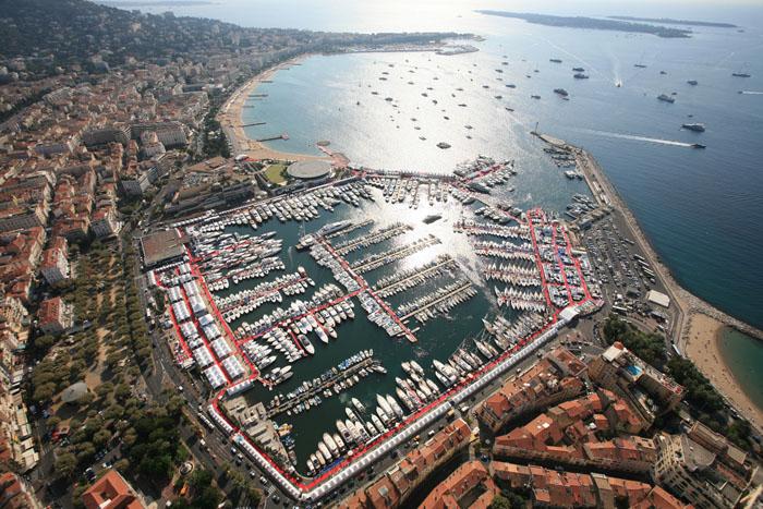 Międzynarodowy Festiwal w Cannes