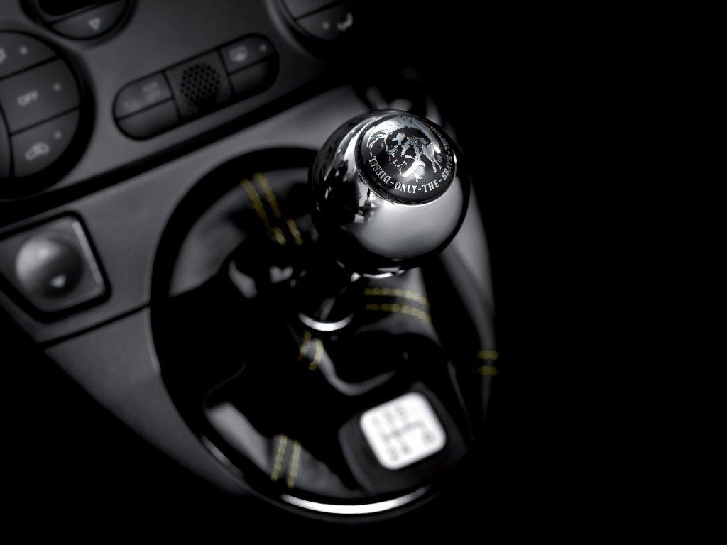 Drugie urodziny Fiata 500
