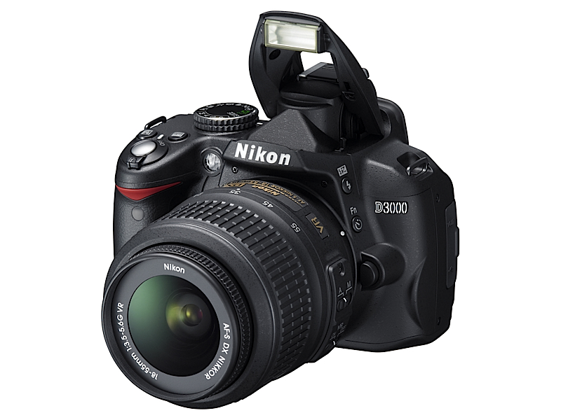 nikon d3000 0116 rm eng 1248929364 Nowe lustrzanki Nikona