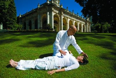 Wypoczynek w samym sercu Toskanii