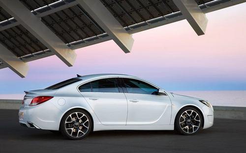 Opel OPC ma już 10 lat - jak to się zaczęło?