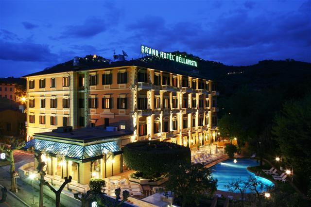 Najlepsze hotele w Toskanii