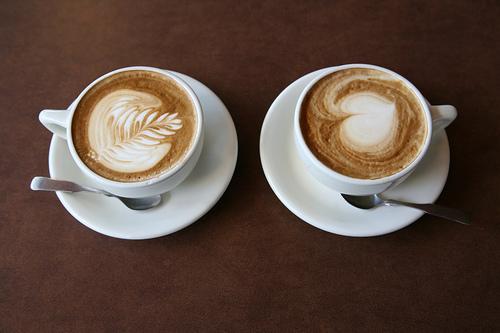 Jak serwować kawę?