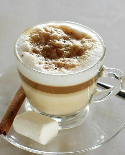 latte1 Jak serwować kawę?