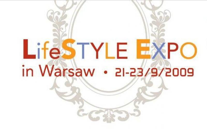 Lifestyle Expo w Warszawie