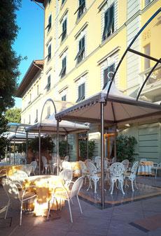 location2 Najlepsze hotele w Toskanii