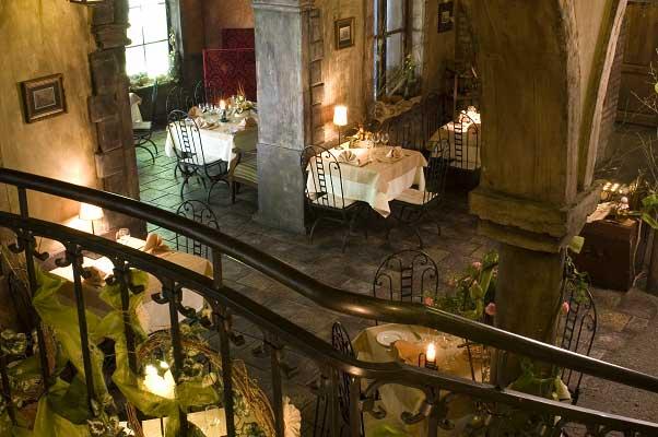 La Strada - włoska restauracja