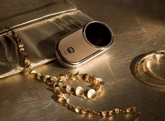 Złoto i diamenty w Aura Diamond Edition