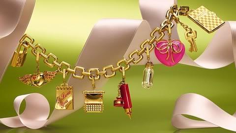 Walentynkowa kolekcja Louis Vuitton