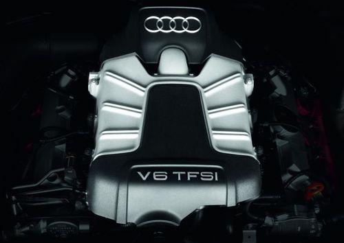 Audi Q7 na 2011 rok