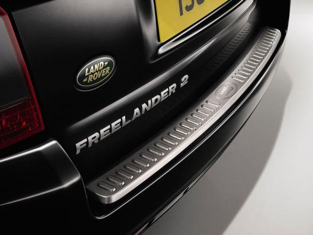 Land Rover Freelander Sport – wyjątkowa wersja!