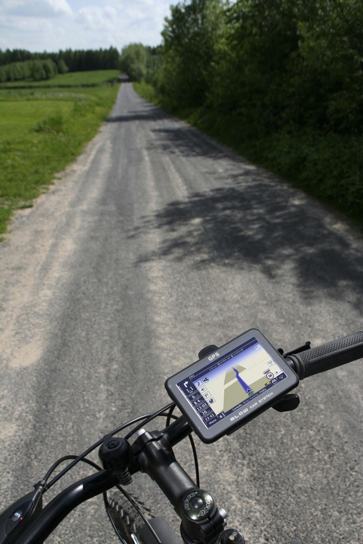blow 43ybt rower gps pl Nowe nawigacje od BLOW