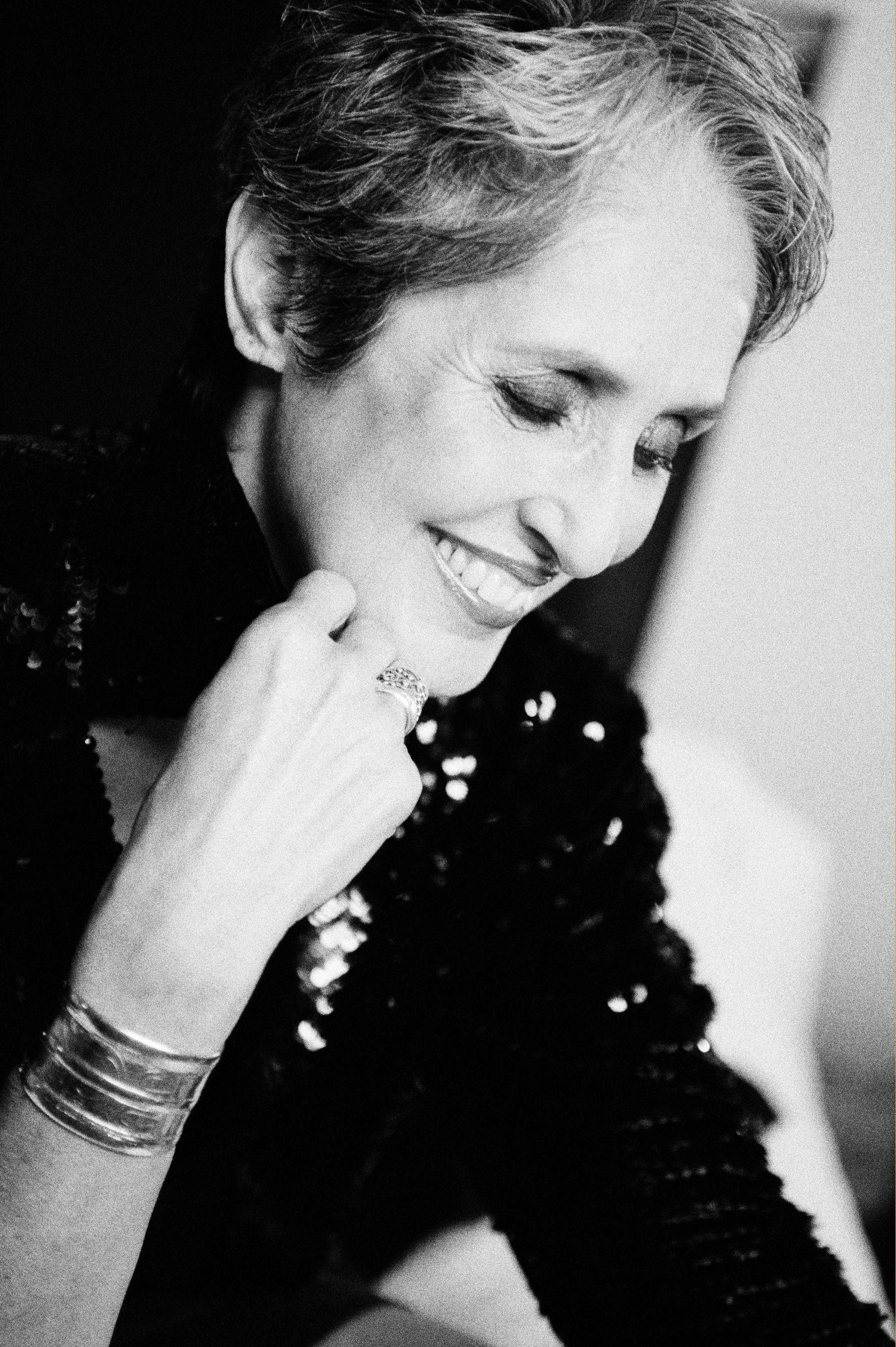 Joan Baez - ten słodki dźwięk