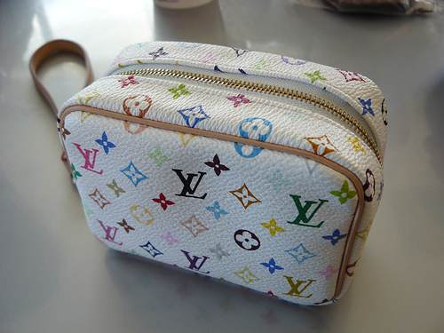 Kultowa torebka Louis Vuitton