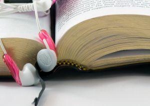 Audiobook - książka na mp3
