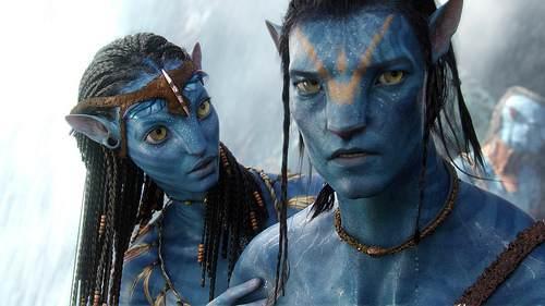 Najbardziej kasowe filmy w historii kina