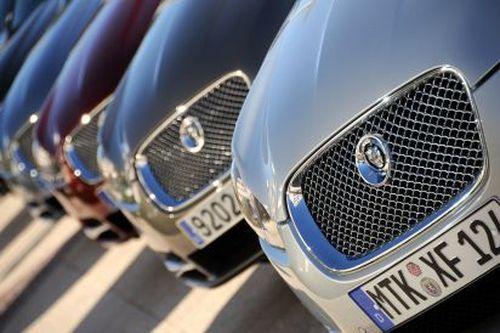 Projektanci motoryzacyjnych kolorów
