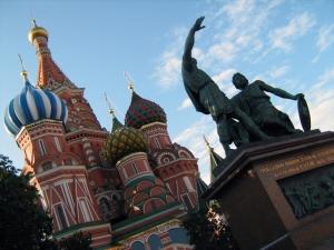 Moskwa milionerów