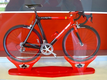 rower ferrari1 Jaki wybrać rower?