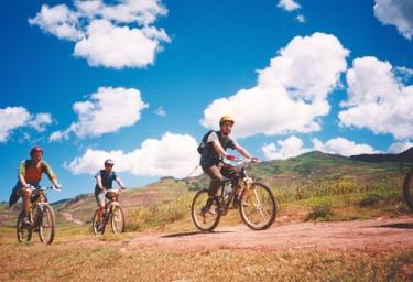 wycieczka2 Jaki wybrać rower?
