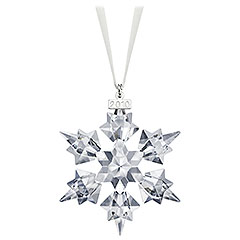 Swarovski Annual Edition Christmas Ornament 2010