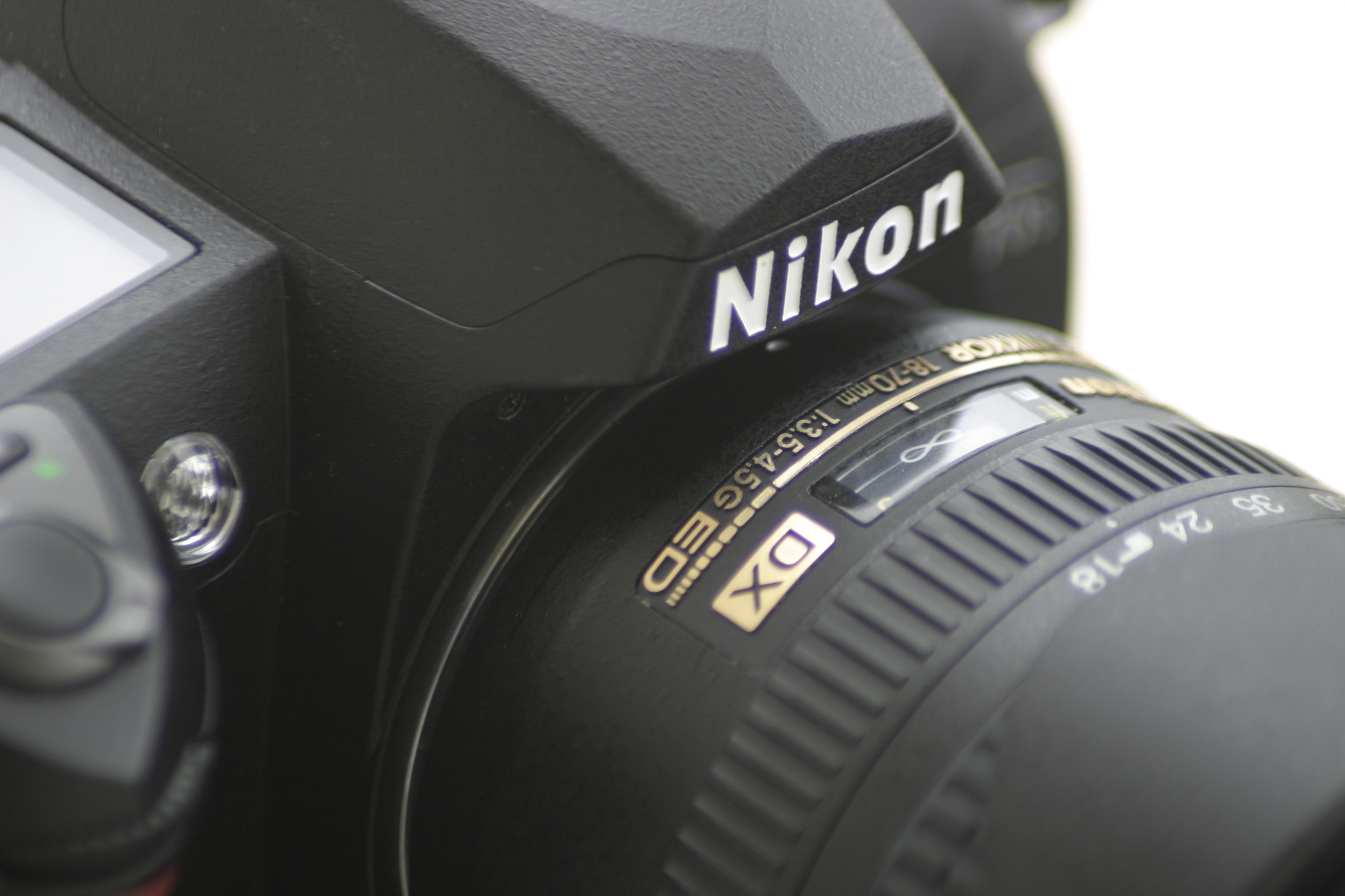 Akademia Nikona w Meksyku