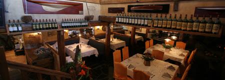 10 najlepszych górskich restauracji świata, cz. 3