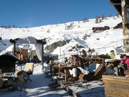 zermatt111 10 najlepszych górskich restauracji świata, cz. 1