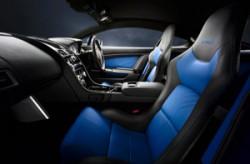 Aston Martin V8 Vantage S : Nowe dziecko angielskich producentów