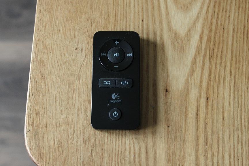 img 7962 Test: stacja dokująca do iPhonea Logitech S7 15i