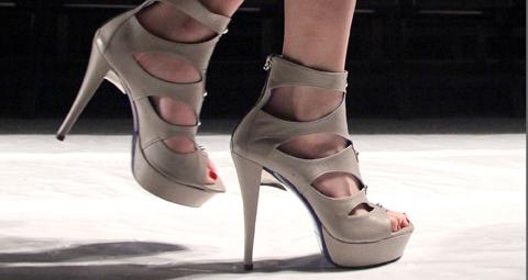 Trwa New York Fashion Week 2011!