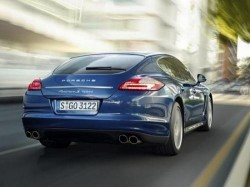 Nowa era Porsche