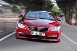 """BMW z nową""""szóstką"""""""