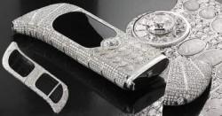 goldvish le million 250x131 Najdroższe telefony świata minionego roku część 2