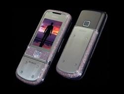 nokia supreme 250x190 Najdroższe telefony świata minionego roku część 2