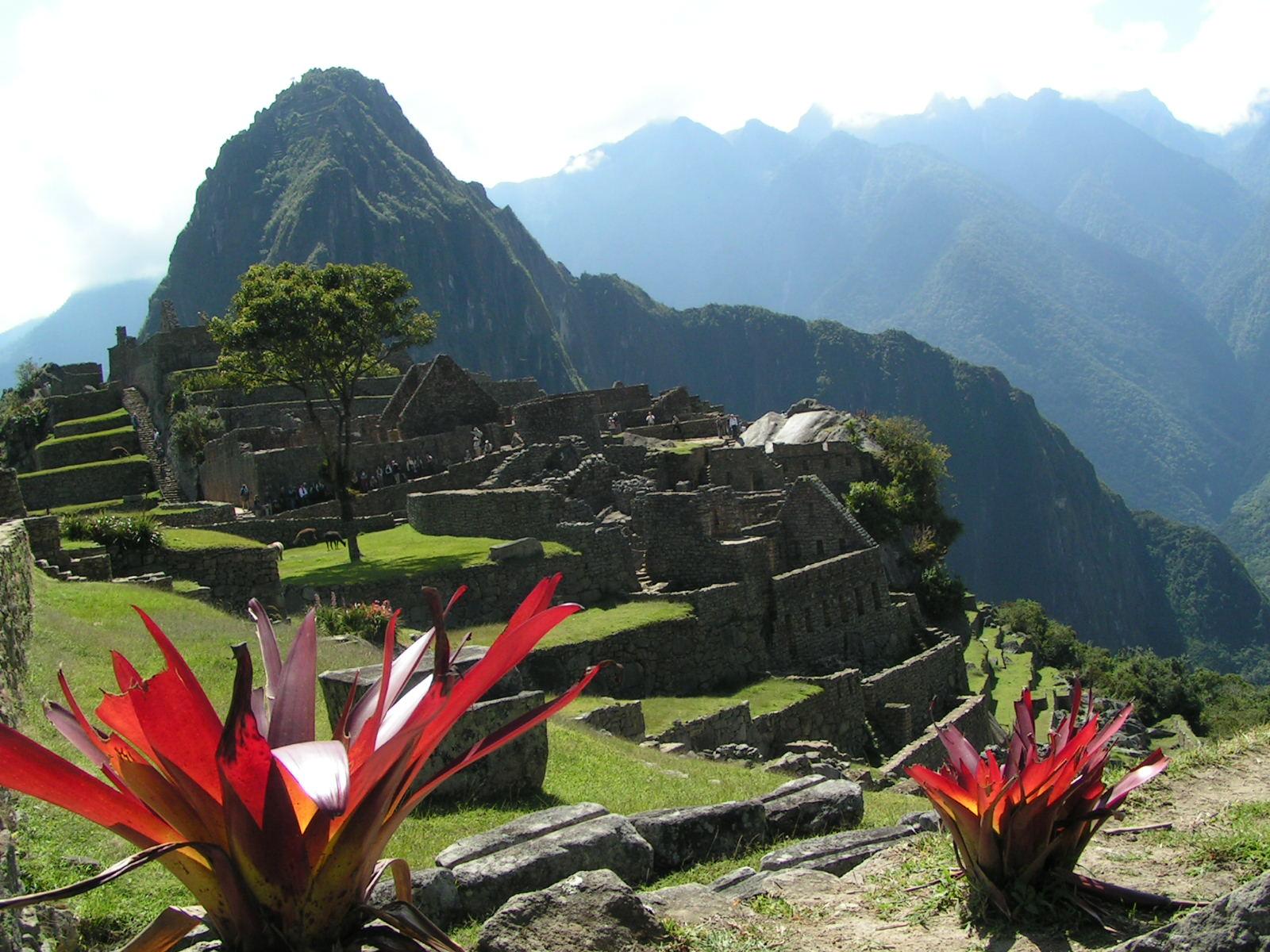 1127983 11352237 Cudze poznajmy kierunek Peru